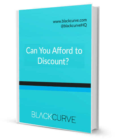 Can You Afford To Discount