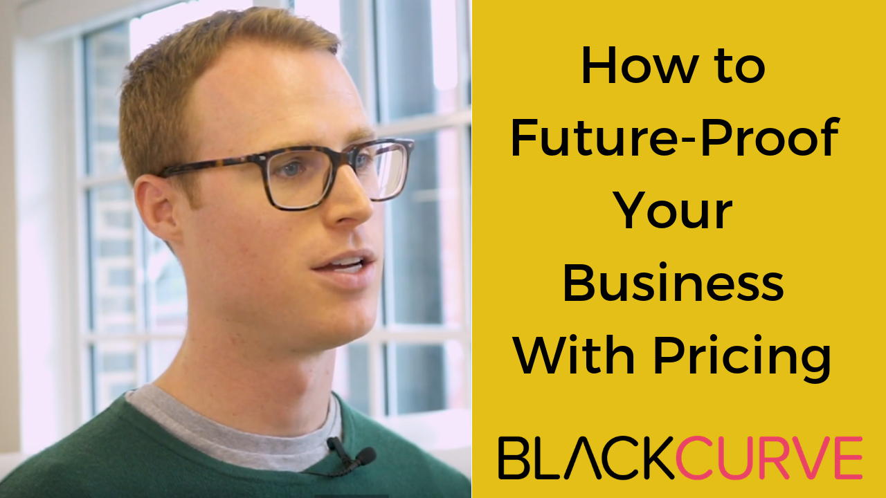 How to Future-Proof Your Business With Pricing