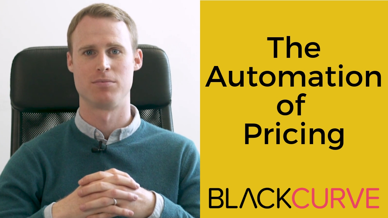 The Automation of Pricing