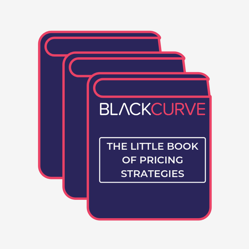 THE LITTLE BOOK OF PRICING STRATEGIES