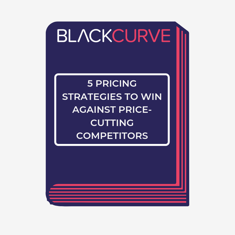 5 Pricing Strategies to Win Against Price-cutting Competitors