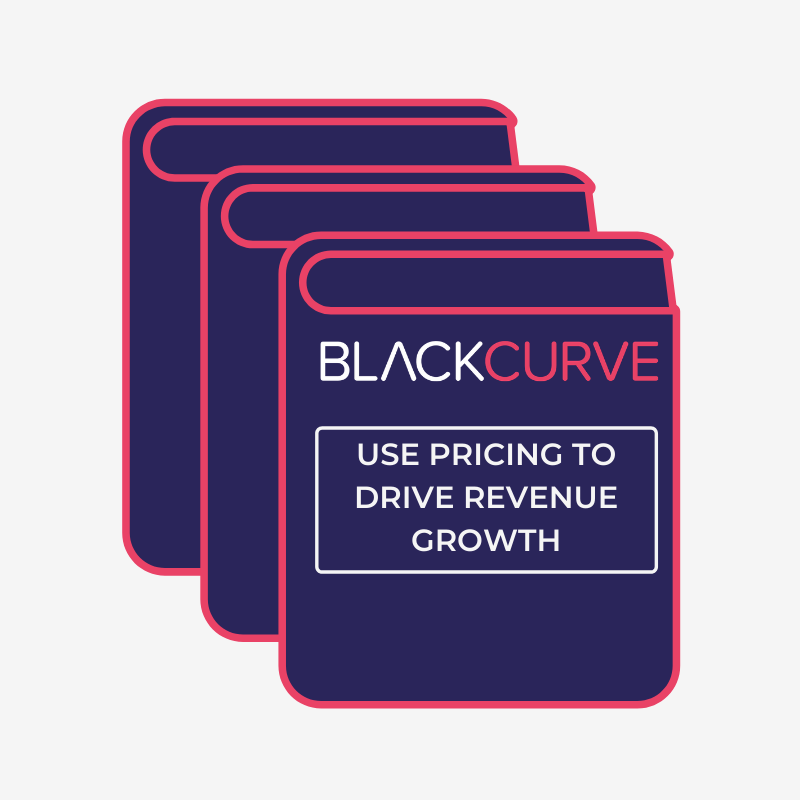 Use Pricing To Drive Revenue Growth
